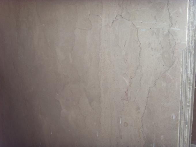 Caesar Grey Marble Stone Slab Window Plate Sill 0.88% Water Absorption CE Certification
