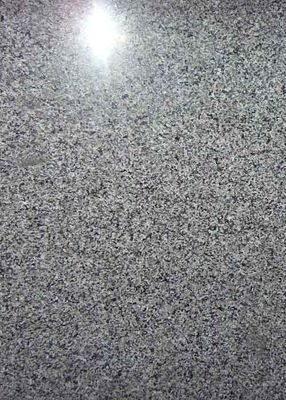 China Polished / Honed Granite Countertop Slabs , Dark Grey Granite Stone Flooring factory