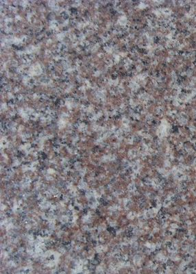 China Beautiful Granite Stone Floor Tiles G664 Cherry Red Stone For Paving / Worktop factory