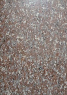 China Flooring / Paving Granite Wall Tiles , Granite Bathroom Tiles Hard Texture factory