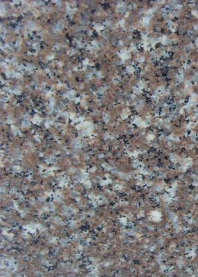 China Cherry Red G664 Granite Countertop Slabs , Granite Floor Tiles For Flooring / Paving factory
